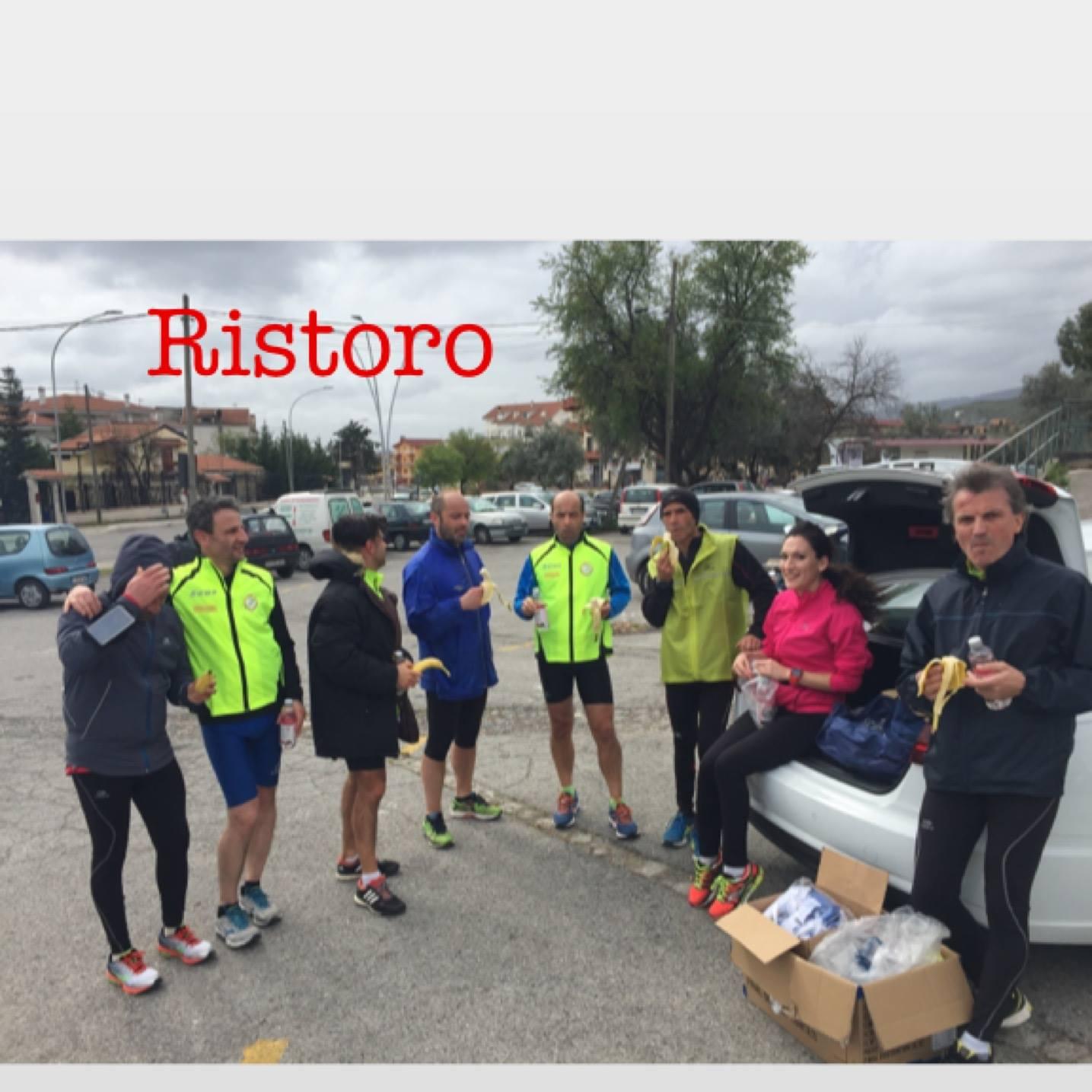 Ristoro - Polisportivo