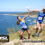 Janet De Jesus Luis sempre più al comando Campionato