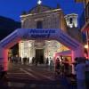 20 Luglio: 9km di corsa in Arberia